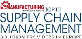 Top 10 Supply Chain Management Solution Companies in Europe - 2019