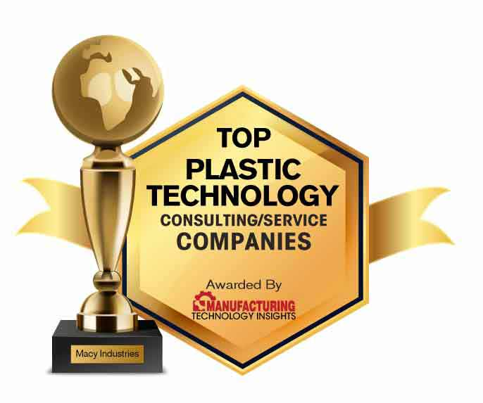 top plastics tech consulting companies