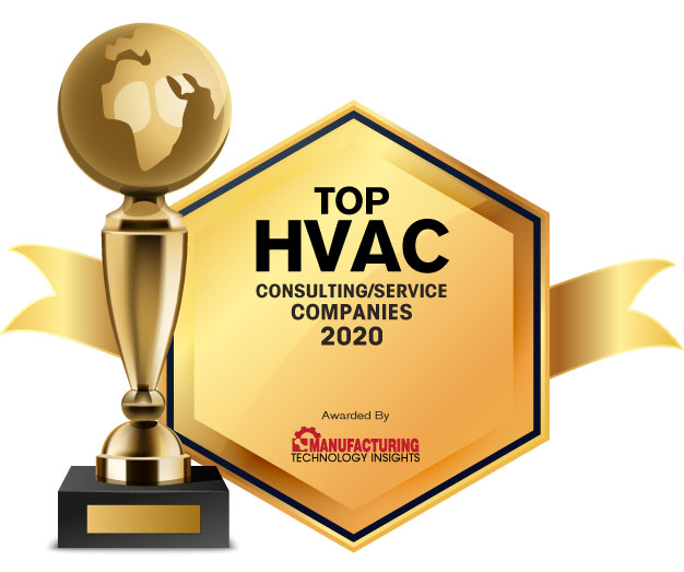 Top 10 HVAC Consulting/Service Companies 2020