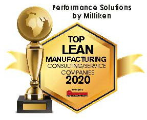 Top 10 Lean Manufacturing Consulting/Service Companies - 2020