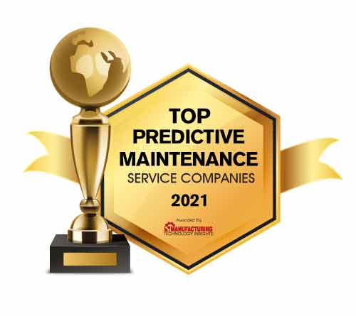 Top 10 Predictive Maintenance Service Companies - 2021