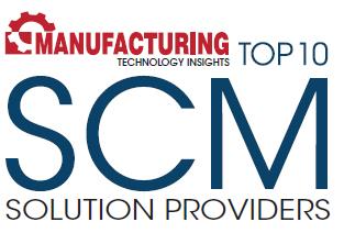 top scm solution companies
