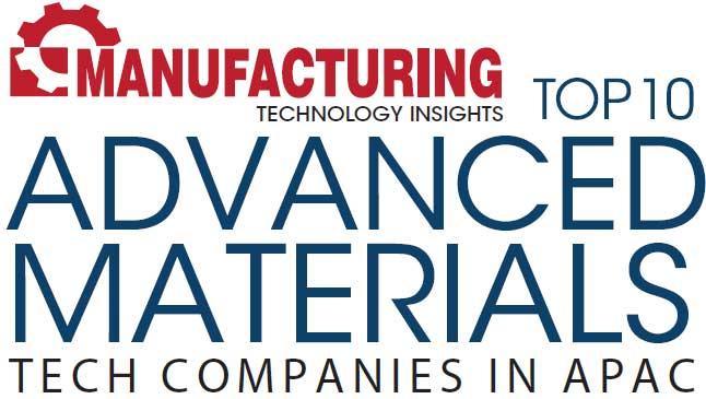 Top 10 Advanced Materials Tech Companies in APAC – 2020