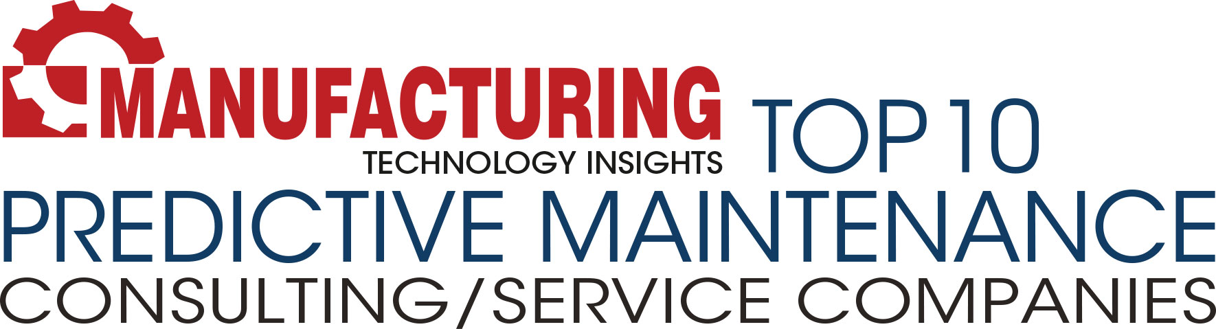 Top 10 Predictive Maintenance Consulting/Service Companies - 2019