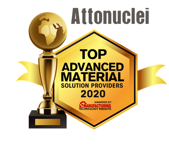 Top 10 Advanced Materials Solution Companies in Europe - 2020