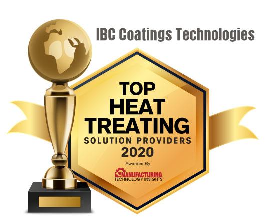 Top 10 Heat Treating Solution Companies - 2020