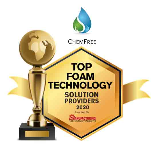 Top 10 Foam Technology Solution Providers - 2020