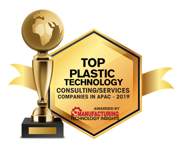 Top 10 Plastic Tech Consulting/Services Companies in APAC - 2019
