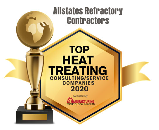 Top 10 Heat Treating Consulting/Service Companies - 2020