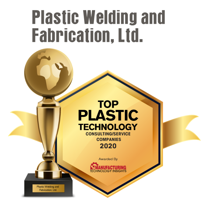 Top 10 Plastic Technology Consulting/Service Companies - 2020