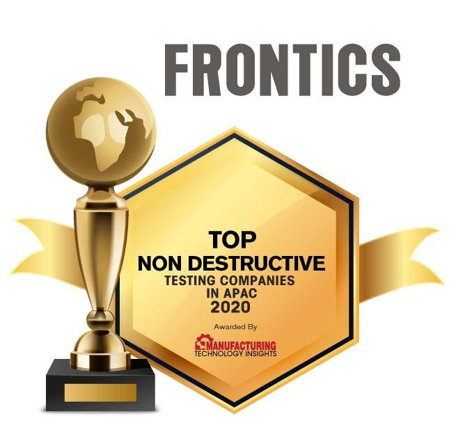 Top 10 Non Destructive Testing Solution Companies in APAC- 2020