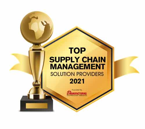 Top 10 SCM Solution Companies - 2021